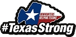 #TexasStrong Benefit Decal